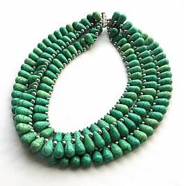 April – Green