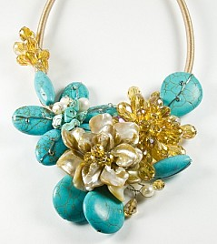 Laura – Turquoise
