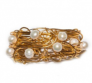 DESIREE BRACELET – PEARL