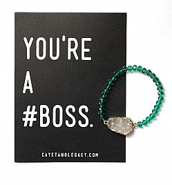 Arm Candy Gram – You're A #Boss