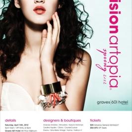 {Envision} Artopia by Ignite Models Inc