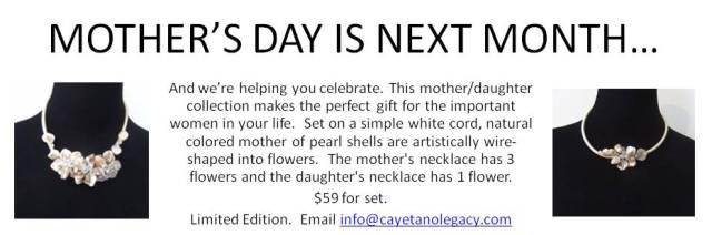 {Limited Edition} Mother's Day Special 2012