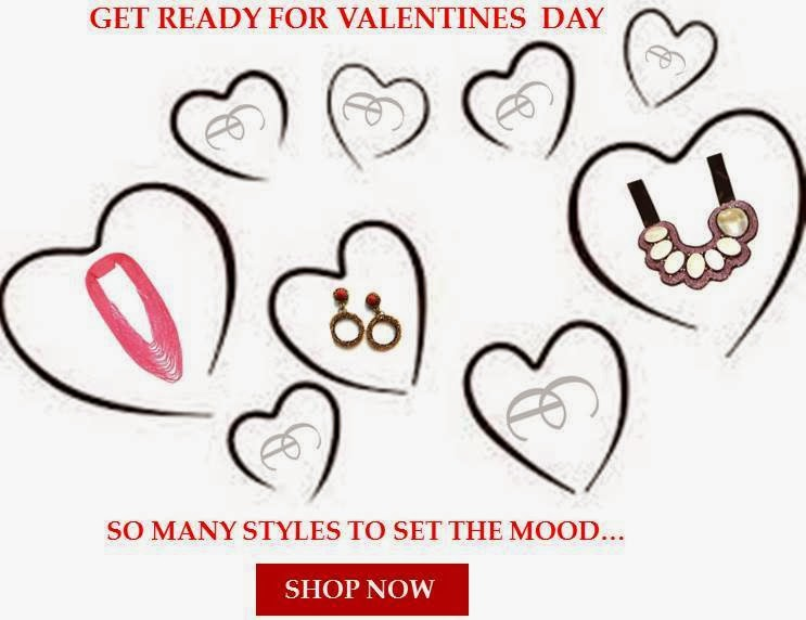 Celebrate Valentine's Day In Style